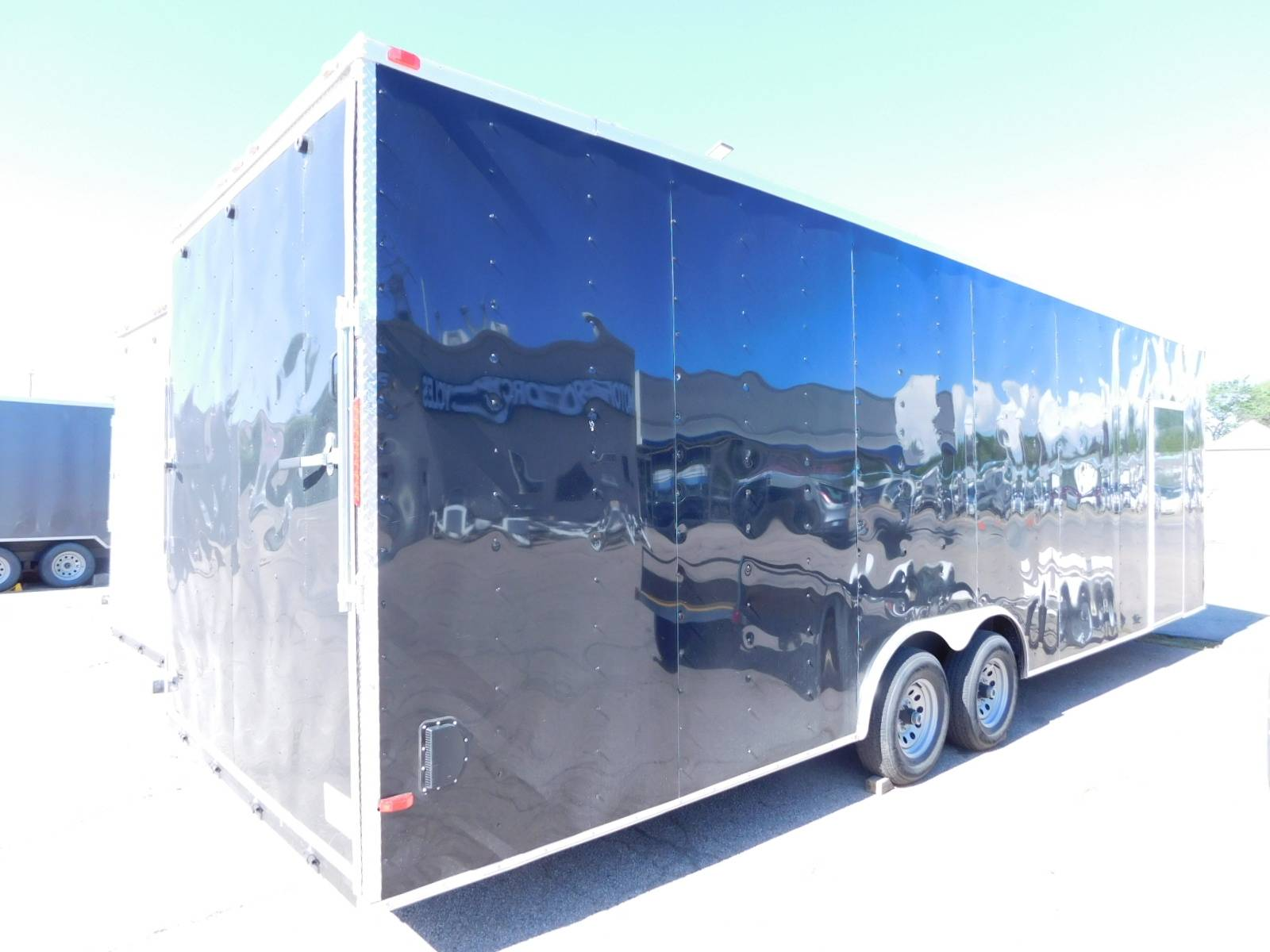 2019 Other 8X8X28 Enclosed Trailer in Loveland, Colorado - Photo 1