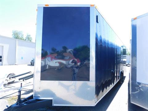 2019 Other 8X8X28 Enclosed Trailer in Loveland, Colorado - Photo 4
