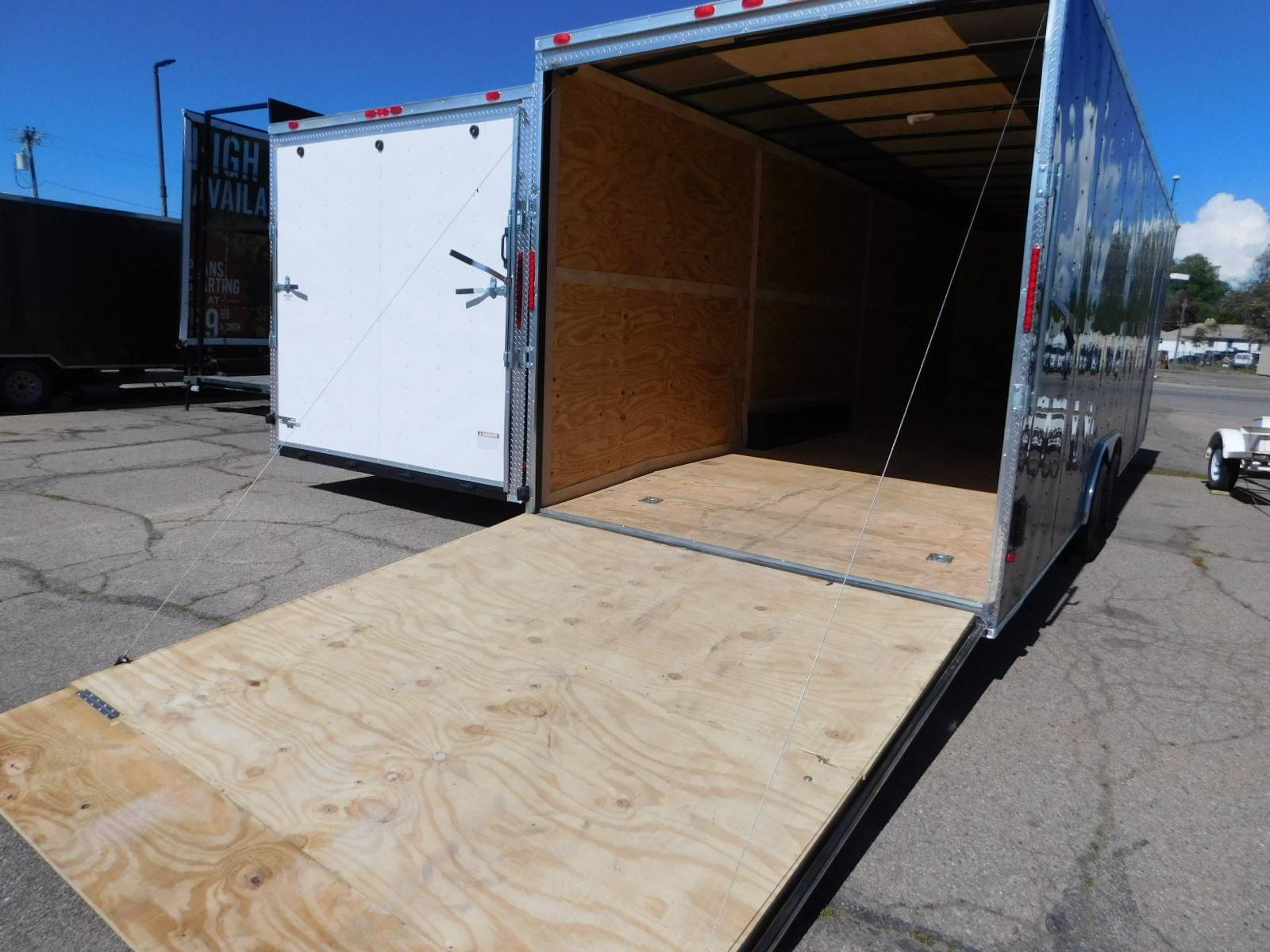 2019 Other 8X8X28 Enclosed Trailer in Loveland, Colorado - Photo 8