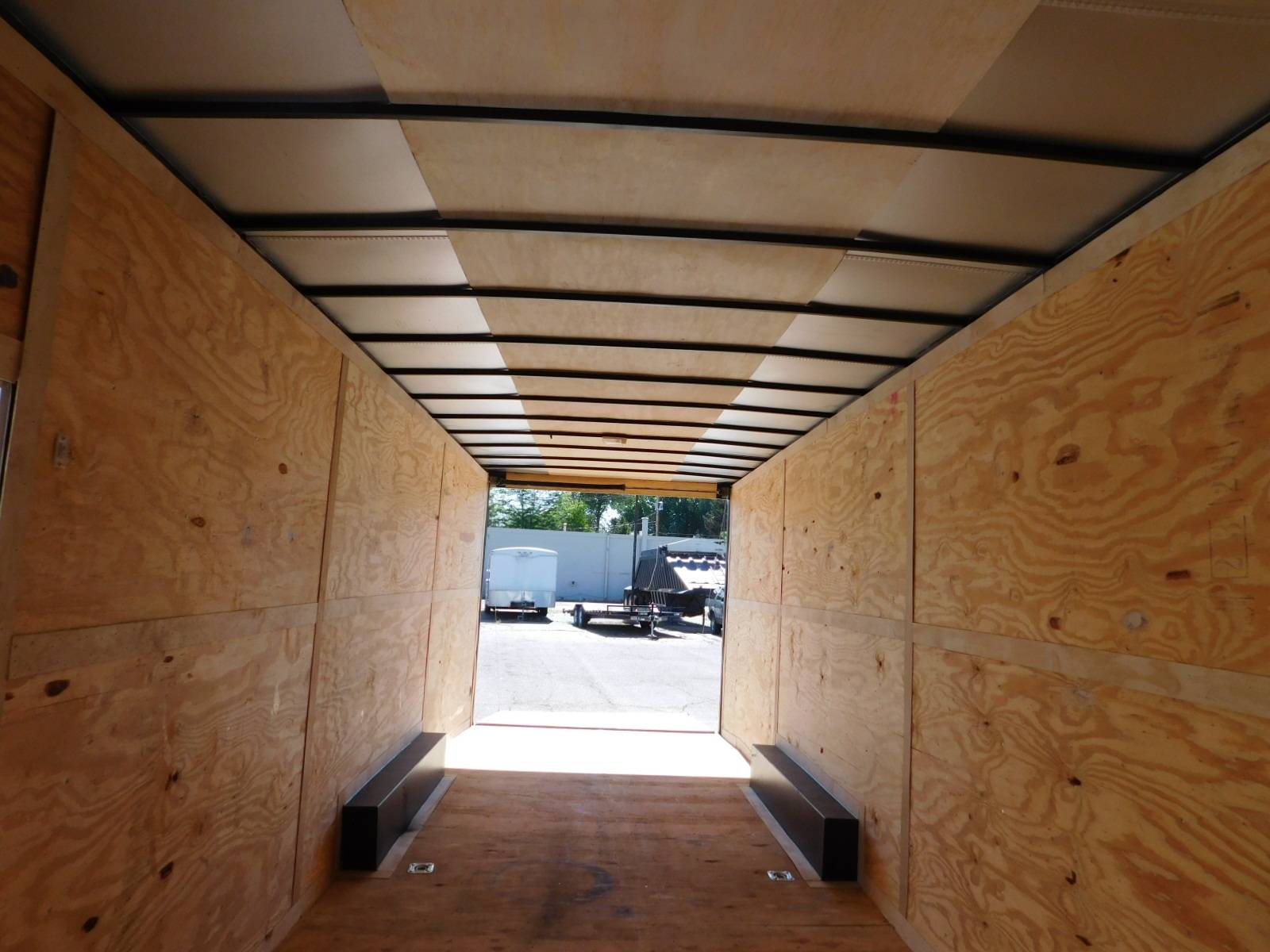 2019 Other 8X8X28 Enclosed Trailer in Loveland, Colorado - Photo 11