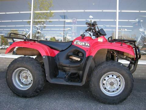 2003 Suzuki Eiger™ 400 4x4 in Loveland, Colorado
