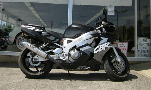 1994 Honda CBR900RR in Loveland, Colorado