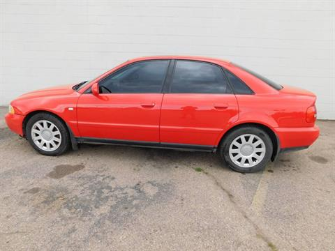 2001 Other Audi Quatro A4 in Loveland, Colorado