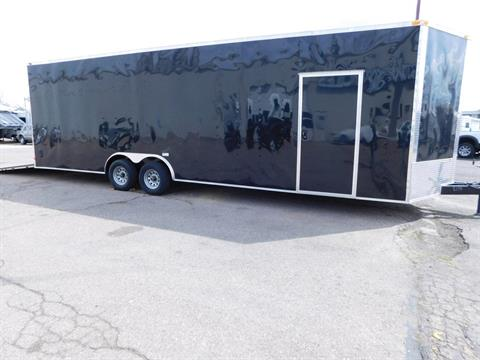 2018 Other 8H X 8.5W X 28L Enclosed in Loveland, Colorado