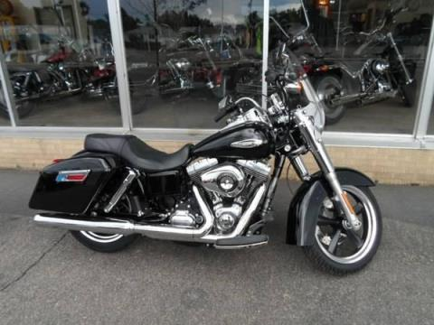 2012 Harley-Davidson Dyna® Switchback in Loveland, Colorado