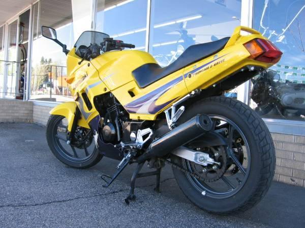 2003 Kawasaki Ninja 250R® in Loveland, Colorado
