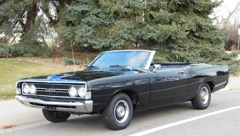 1968 Ford Torino in Loveland, Colorado