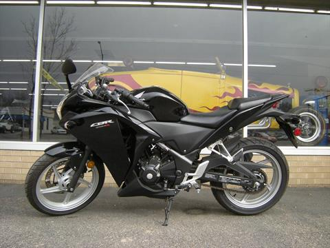 2012 Honda CBR®250R in Loveland, Colorado
