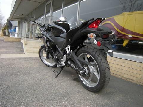 2012 Honda CBR®250R in Loveland, Colorado