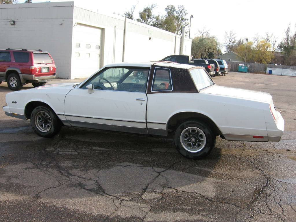 1984 Other Chevy in Loveland, Colorado