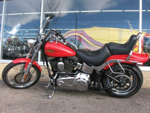 2010 Harley-Davidson Softail® Custom in Loveland, Colorado