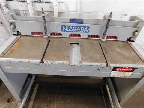 Other Niagra 36F Foot Stomp Shear in Loveland, Colorado - Photo 2