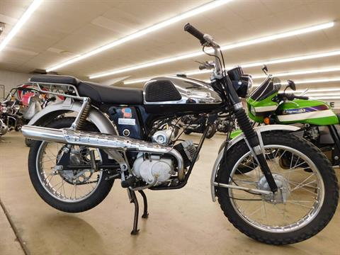 1967 Yamaha YL2C in Loveland, Colorado