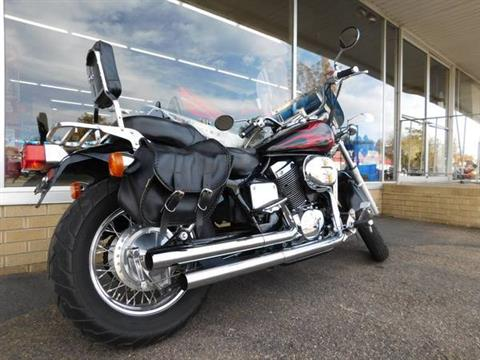 2005 Honda Shadow Spirit™ 750 in Loveland, Colorado