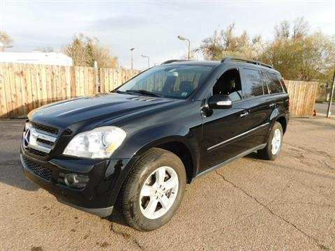 2007 Mercedes-Benz GL450 in Loveland, Colorado