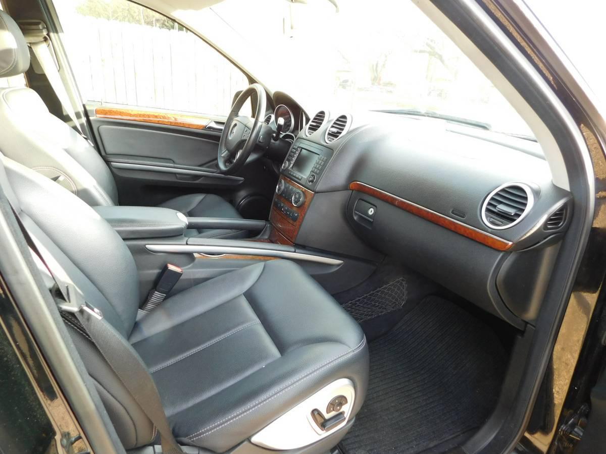 2007 Mercedes Benz GL450 In Loveland, Colorado