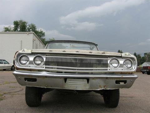 1965 Dodge Coronet 500 Convertible in Loveland, Colorado
