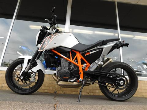 2014 KTM 690 Duke ABS in Loveland, Colorado