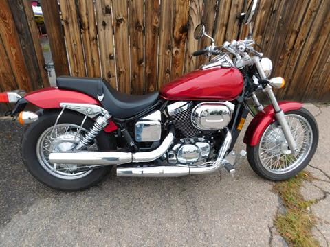 2006 Honda Shadow Spirit™ 750 in Loveland, Colorado