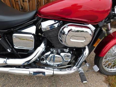 2006 Honda Shadow Spirit™ 750 in Loveland, Colorado - Photo 3