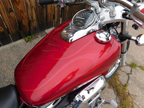 2006 Honda Shadow Spirit™ 750 in Loveland, Colorado - Photo 6