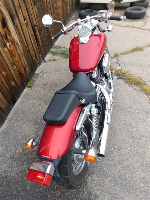 2006 Honda Shadow Spirit™ 750 in Loveland, Colorado - Photo 7