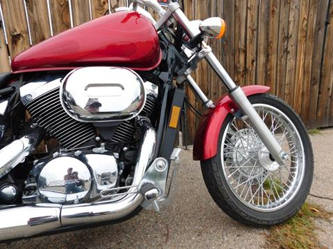 2006 Honda Shadow Spirit™ 750 in Loveland, Colorado - Photo 10