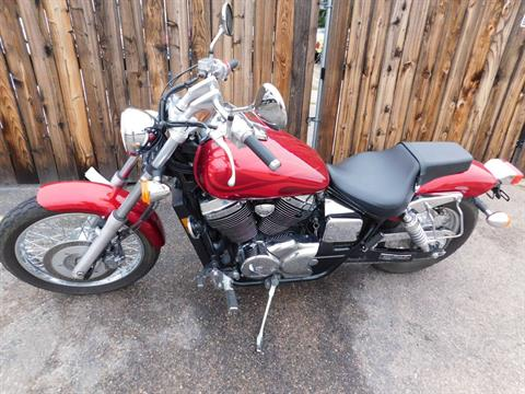 2006 Honda Shadow Spirit™ 750 in Loveland, Colorado - Photo 13