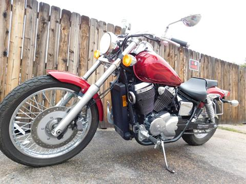2006 Honda Shadow Spirit™ 750 in Loveland, Colorado - Photo 14