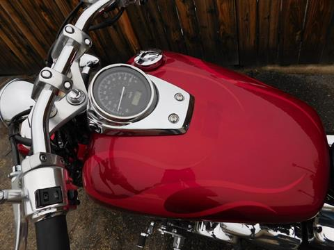 2006 Honda Shadow Spirit™ 750 in Loveland, Colorado - Photo 17