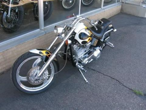 2002 Big Dog Motorcycles Mastiff in Loveland, Colorado