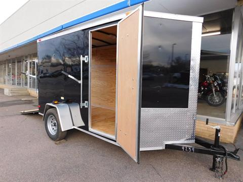 2020 Other 10L X 5W X 6H Enclosed Trailer in Loveland, Colorado - Photo 2