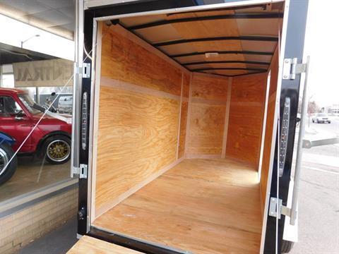2020 Other 10L X 5W X 6H Enclosed Trailer in Loveland, Colorado - Photo 3