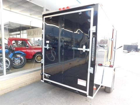 2020 Other 10L X 5W X 6H Enclosed Trailer in Loveland, Colorado - Photo 4