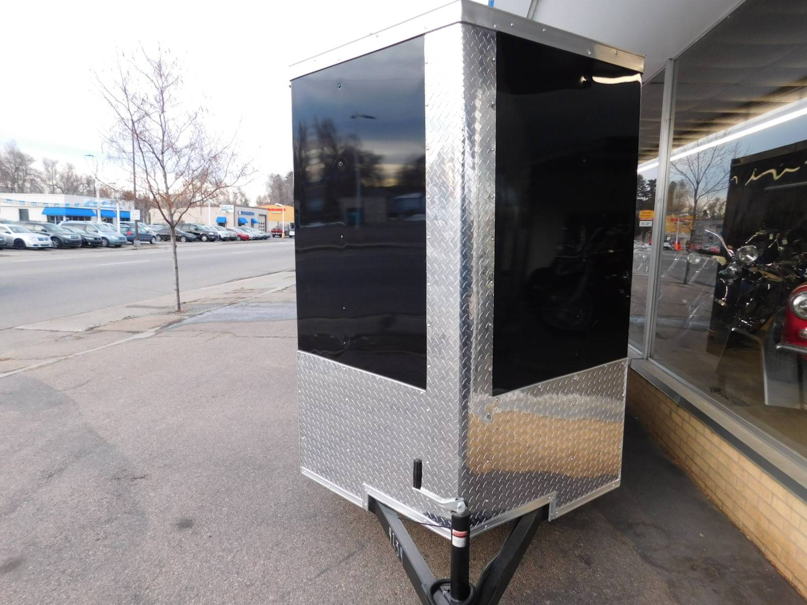 2020 Other 10L X 5W X 6H Enclosed Trailer in Loveland, Colorado - Photo 6