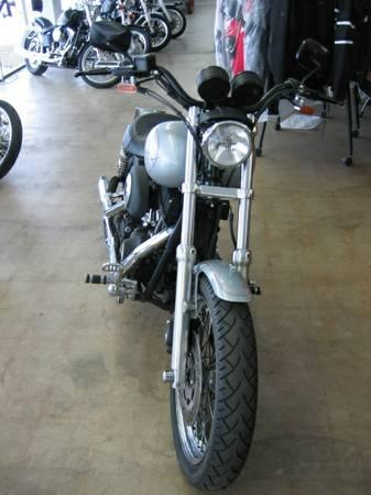 1999 Harley-Davidson FXD Dyna Super Glide® in Loveland, Colorado