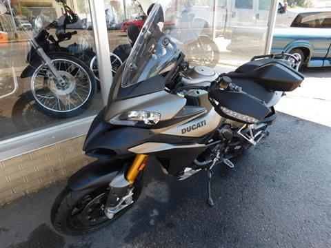 2012 Ducati Multistrada 1200 S Touring in Loveland, Colorado - Photo 3