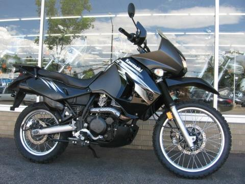 2011 Kawasaki KLR™650 in Loveland, Colorado