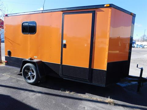 2018 Other 6X12X5 Enclosed Trailer in Loveland, Colorado