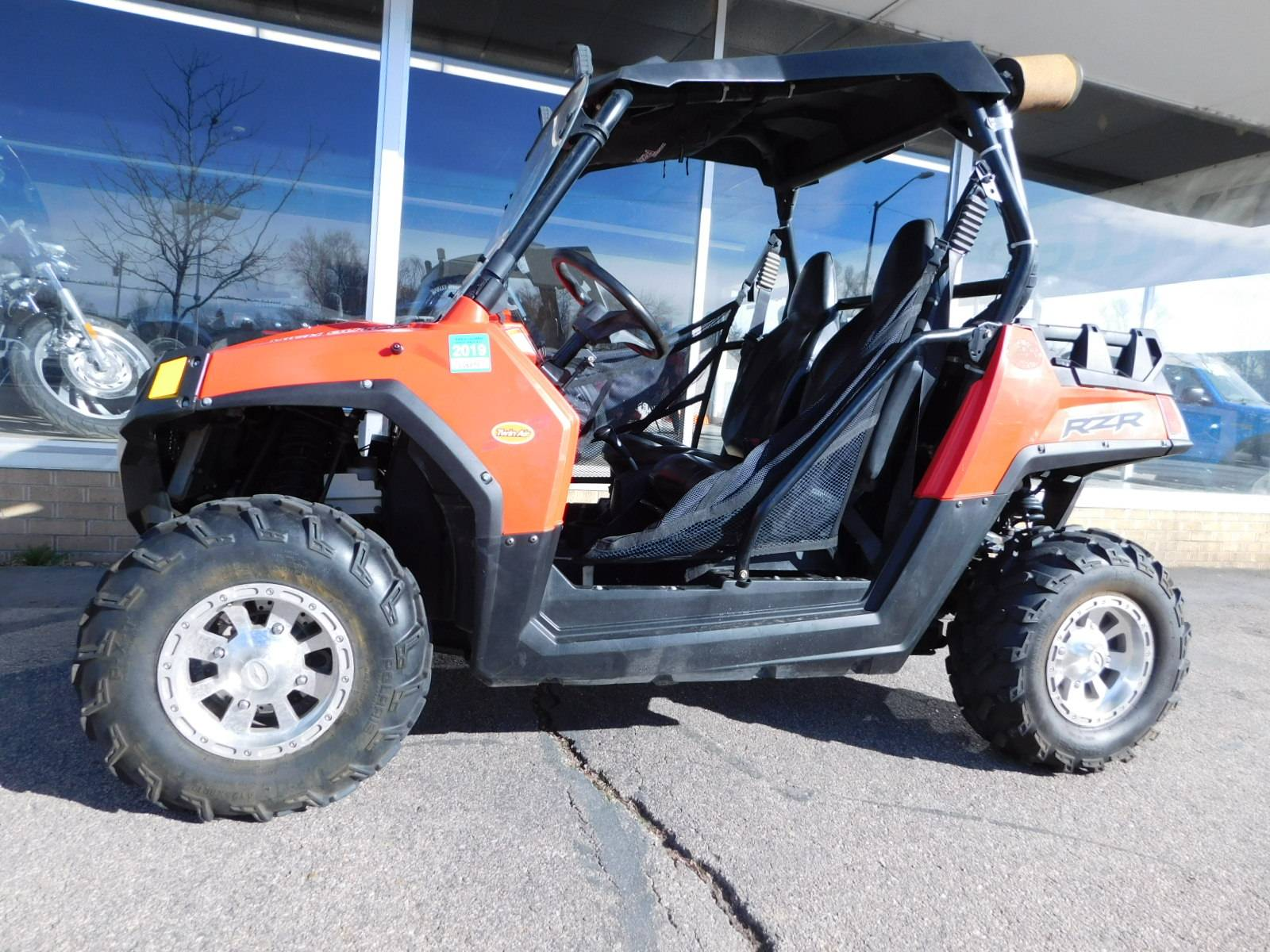 2013 Polaris RZR® 800 in Loveland, Colorado - Photo 1