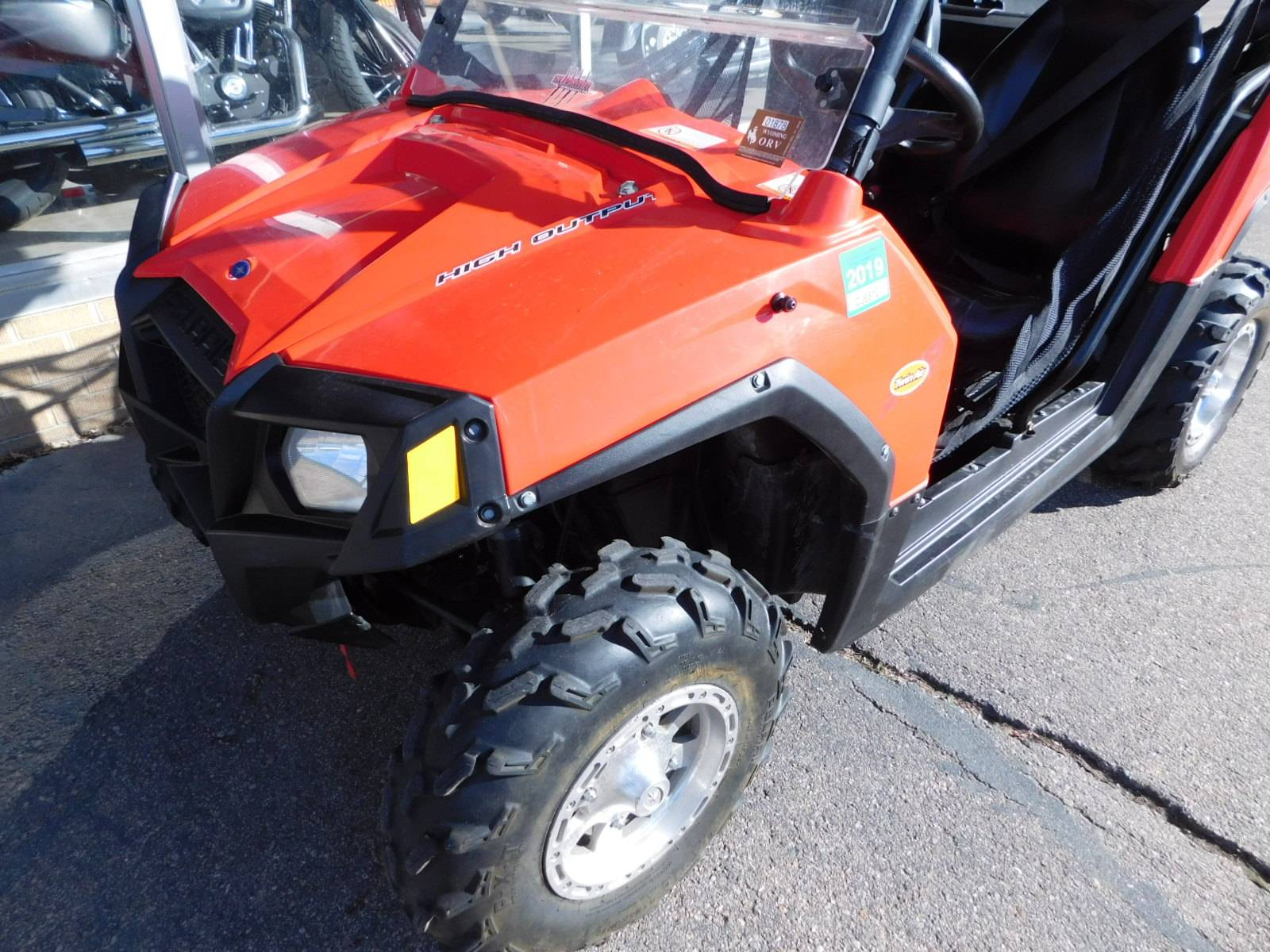 2013 Polaris RZR® 800 in Loveland, Colorado - Photo 2