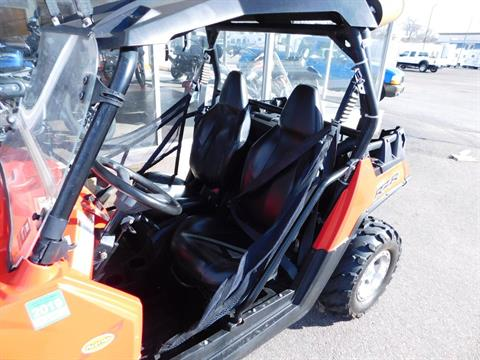 2013 Polaris RZR® 800 in Loveland, Colorado - Photo 3