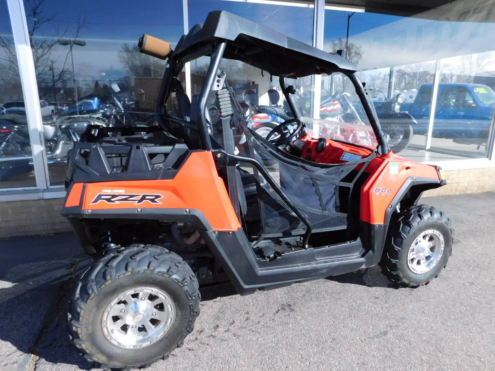 2013 Polaris RZR® 800 in Loveland, Colorado - Photo 9