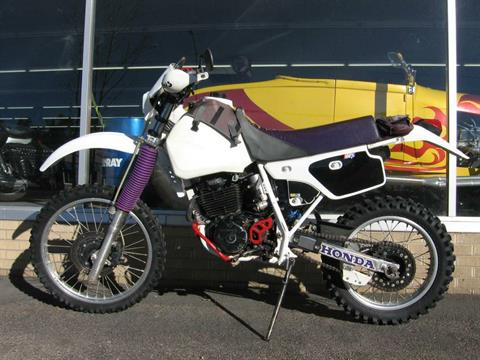 1985 Honda XR350 in Loveland, Colorado