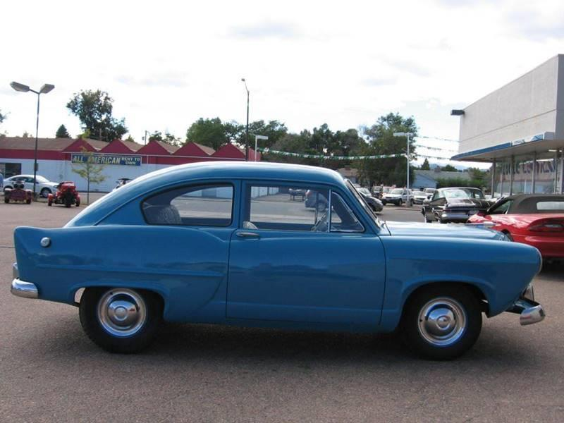 1951 Other Henry J in Loveland, Colorado