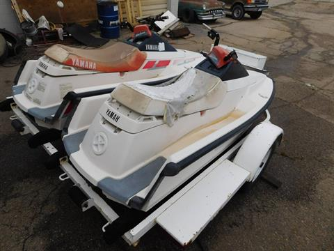 1989 Yamaha Wave Runner in Loveland, Colorado