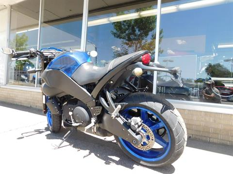 2008 Buell Lightning® CityX XB9SX in Loveland, Colorado