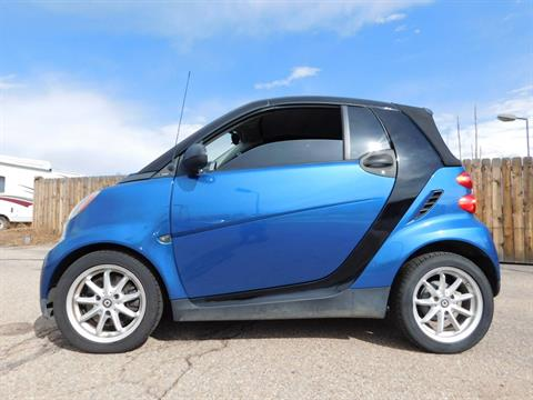 2008 Mazda Passion Smart Car ForTwo in Loveland, Colorado