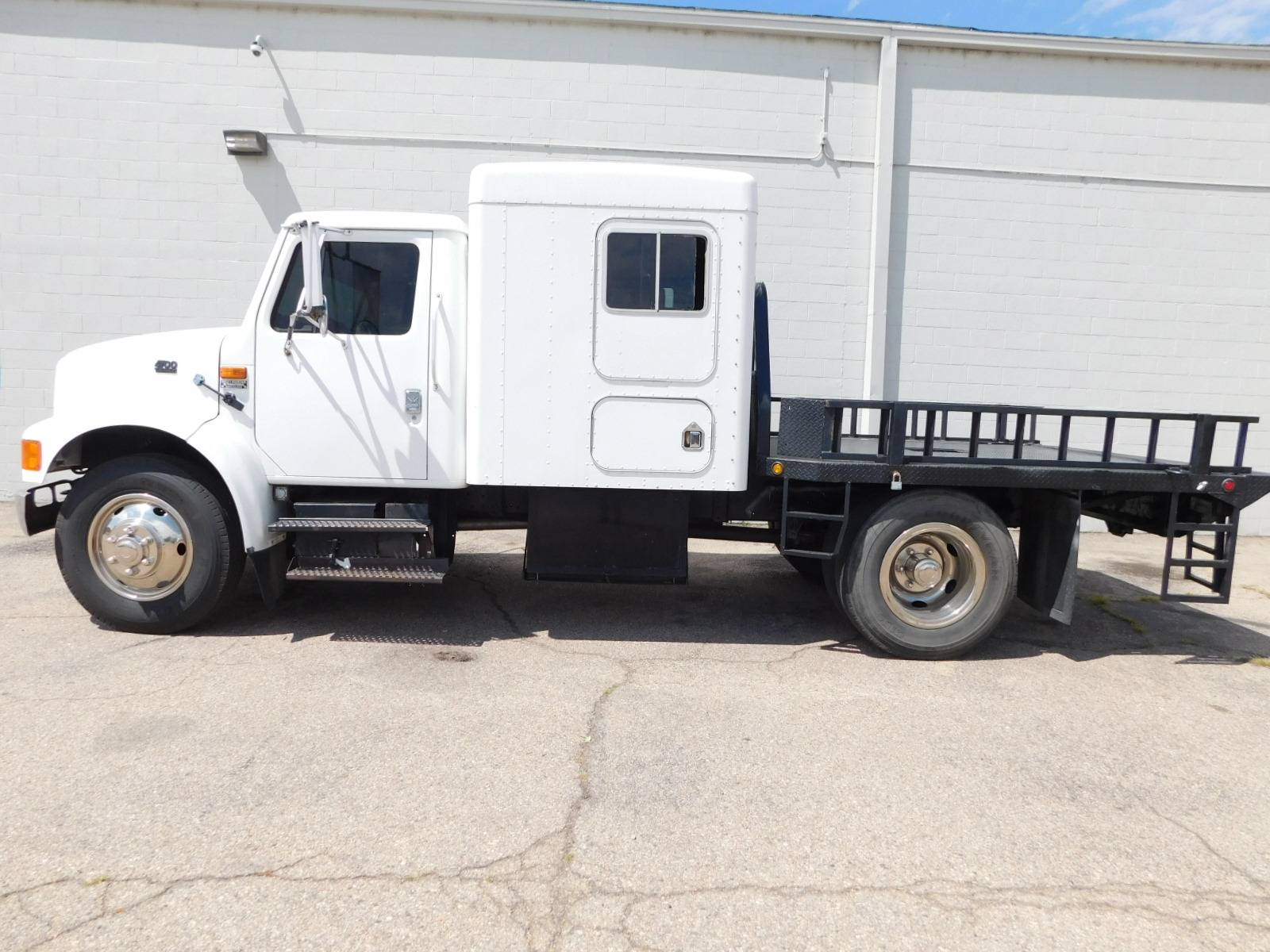 1995 Other International 4700 4X2 in Loveland, Colorado