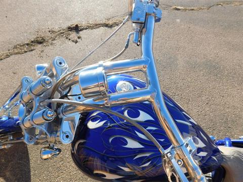 2005 Bourget Bike Works Python in Loveland, Colorado - Photo 7